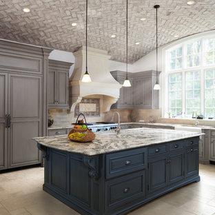 Inspiration for a timeless home design remodel in Minneapolis