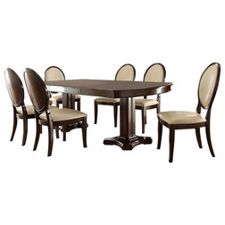 Traditional Dining Sets by Red Chair Furniture