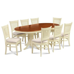 Traditional Dining Sets by ShopLadder