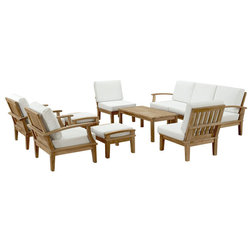 Fresh Contemporary Outdoor Lounge Sets by VB Home Furniture