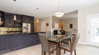 Greenly Complete Custom Home Design