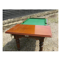6ft George Edwards snooker dining table