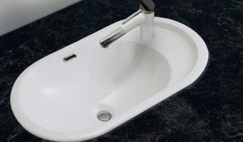 Counter Top Wash Basin - SALPOR1000009 - PORSICA® by SALUBRE®