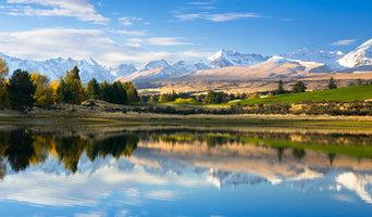 Friolero - Limited Edition - New Zeland Mount Cook