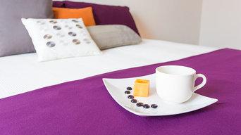 Home staging_appartamento via Cernaia_Torino