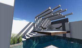 les 15 meilleurs paysagistes et architectes paysagistes sur tunis tunis tunisie houzz. Black Bedroom Furniture Sets. Home Design Ideas