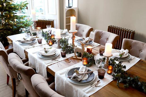 Tischdeko Fur Weihnachten Advent 9 Einfache Tipps