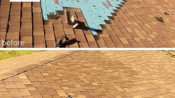 Best 15 Roofing And Gutter Contractors In Lubbock Tx Houzz