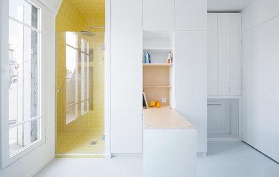 Avant/Après : Un studio de 10 m2 se métamorphose pour 22 000 €