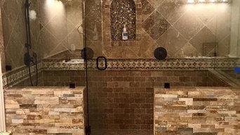 Parker Tub / Shower