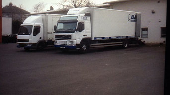 D&R Removals