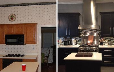 Reader Kitchen: A Dallas Refresh for $40,000