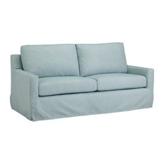 Sensational 50 Most Popular Slipcovered Sofas Couches For 2019 Houzz Download Free Architecture Designs Scobabritishbridgeorg