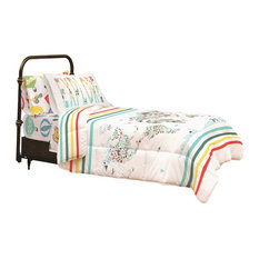 Most popular old world map bedding houzz for 2018 houzz amadora designed concepts duvet twin world map kids bedding gumiabroncs Choice Image