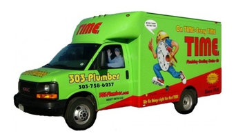 Time Plumbing & Heating
