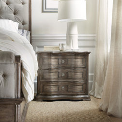 Traditional Nightstands And Bedside Tables by Hooker Furniture
