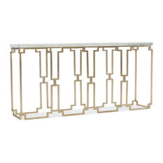 Hooker Furniture Living Room Evermore Console Table