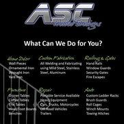 ASC Welded Designs's photo