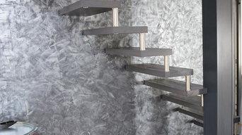 Escalier TreppenMeister