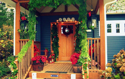Merry Christmas From Homes on Houzz