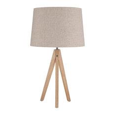 Scandinavian Table Lamps | Houzz