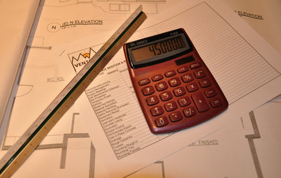 Learn the Lingo of Construction Project Costs