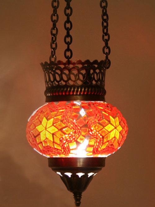turkish style lighting. turkish style mosaic pendant lamp 10cm lighting