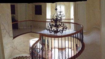 Carpet to Hardwood Transformation Edgewater, MD