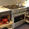 Kitchen of the Week: Bamboo Cabinets Hide Impressive Storage