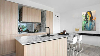 Kitchen, South Melbourne