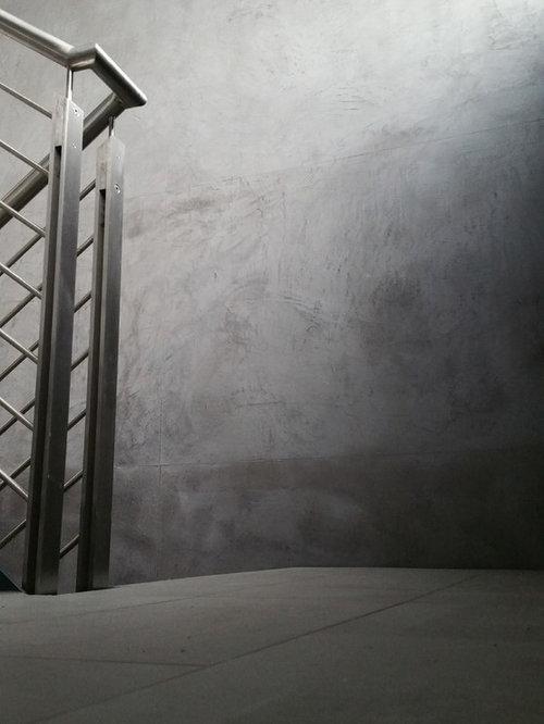 Schöner Wohnen Betonoptik wände in betonoptik schöner wohnen mit beton look