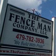 The Fence Man Company's photo