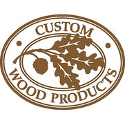 Custom Wood Products's photo