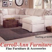 Carroll Ann Fine Furniture's photo
