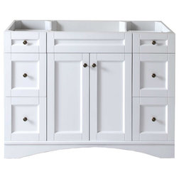 Cool Transitional Bathroom Vanities And Sink Consoles by Virtu Usa Inc