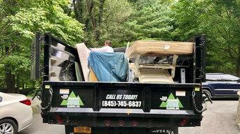 Furniture/Mattress Removal