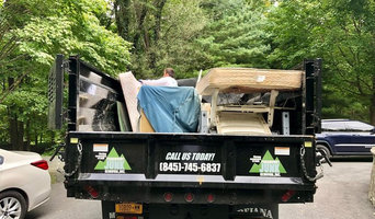 Furniture/Mattress Removal
