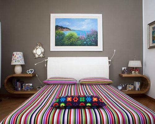 Camere da letto e letti su misura
