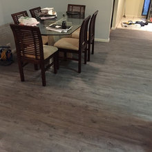Loose Lay Viny Plank Flooring
