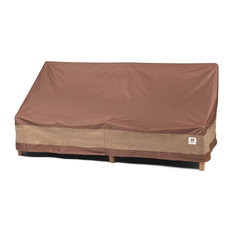 """Duck Covers Ultimate Patio Sofa Cover, 79"""""""