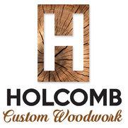 Holcomb Custom Woodwork's photo