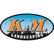 K M Landscaping, LLC's photo