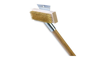 Ultimate Grill Brush