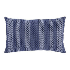 Ashley Furniture Homestore   Ashley Shumpert Throw Pillow, Blue    Decorative Pillows