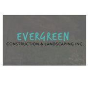 Evergreen Construction & Landscaping Inc's photo