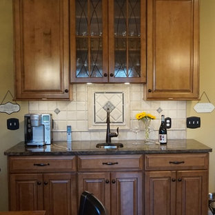 Custom Designed Kitchen