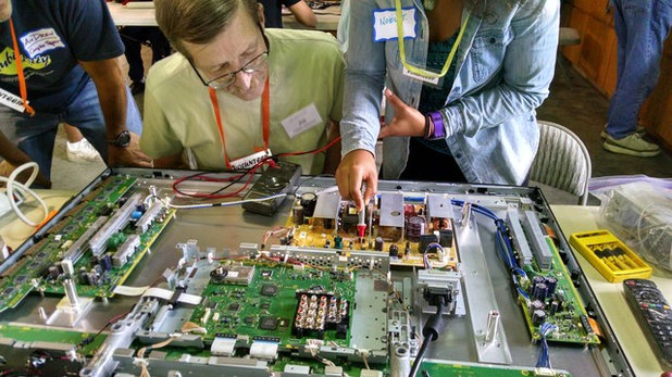 Don't Throw Out Another Broken Appliance Before Reading This