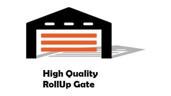 High Quality RollUp Gate