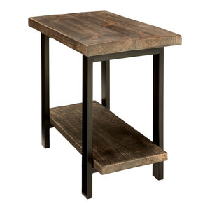 Lisa Side Table Farmhouse Side Tables And End Tables