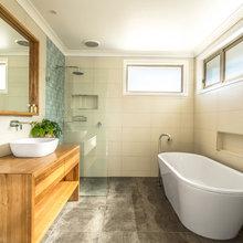 Hall Upper Floor Extension & Renovation - Build Professional